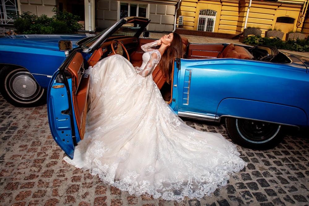 Wedding Fashion Moscow - 2019