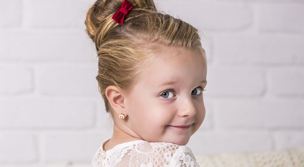 New children's collection in 2015 «Little Princess»